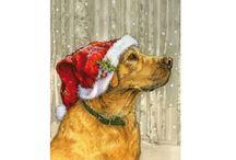 Dogs / by Savannah Teiken