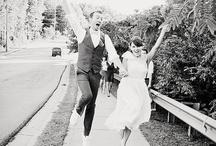 Wedding Inspiration / by Ashleigh Flynn