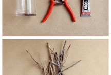 Craft Ideas / by Jessica Barr