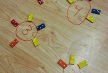 School: Math / by Kel Sea