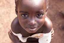 Ghana / by Mette Loftager