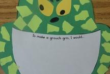 Literacy Teaching / by Emma Ross