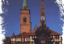 Schwabach,Germany  / were i was born and raised .... / by Claudia Mcgee