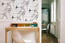 apartment / by Brit Kristine