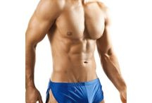 Mens Shorts / by Mensuas - Men Underwear and Swimwear Online Store