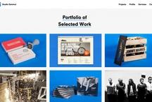 Site Web / by Patrick Deziel