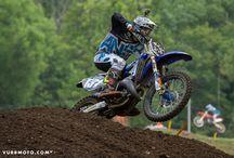 Motocross / by Tucker Rocky Distributing