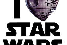 Star Wars!! / by Hannah Stecklein