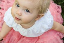 Ara's First Birthday Picture Ideas / by Bailey Bevan