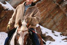 Cowboys / by Madisen Worst