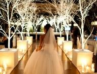 Wedding Ideas / by Catherine Wilson