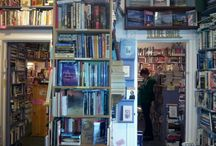 Favorite Independent Bookstores / We are rounding up everyone's favorite independent bookstores!   SHARE links to your favorite bookstores in the comments and we will add them to the board!! / by Bonbon Break