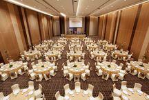 Centara Hotel & Convention Centre Khonkhan / by Centara HotelsResorts