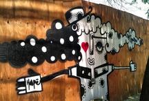 Street Art / by Daniela de Oliveira