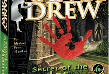 Nancy Drew #6: Secret of the Scarlet Hand / by Nancy Drew Games
