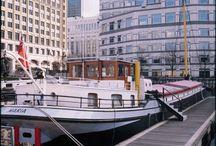Ideas for our boat / by Karen Flynn