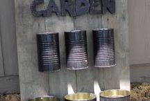 Garden Ideas / by Luci Brown