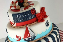 Cakes & cup cakes / by Piera Anita