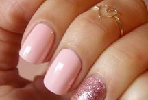 Nail Polish / by Jenny Jones-Steffens