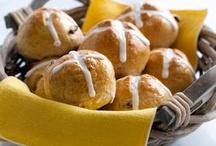 breads / by Paula Muncy