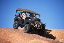 Land Rover / by Diego