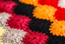 Crochet / by Stephanie Sullins