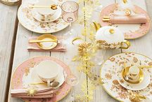 Holiday Tables / by The Pretty Dish