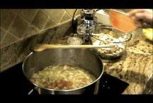 Soups / by Karen Vacchieri