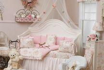 baby and kids decor / lovely ideas.. / by ♥ Mariska ♥