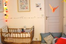 Children's rooms / by Charlotte Brooks