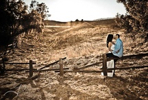 Couple Photo Inspiration / by Stephanie Sutherlin