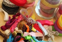 DYI / Clothes, decoration, toys, whatever thing handmade.  / by Maria Bocos