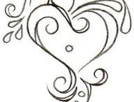 Tattoos / by Letitia Ensley