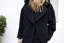 outerwear / by aly english, designer