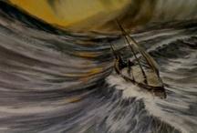 Shackleton - Endurance / by Paulus Veltman