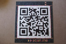QR Code Quilts / by Candy Walker