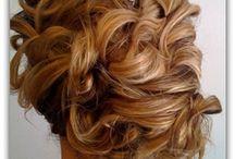 hair / by abbie reed