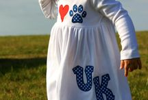 Baby Blue / Kentucky gear for the littles. Even babies and kids can show their Big Blue spirit!  *Pinning content to this board does not constitute endorsement by the University of Kentucky. / by University of Kentucky