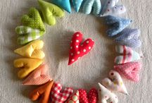 Cute Sewing Stuff / I Will Make This.... Someday! / by Lee Darter