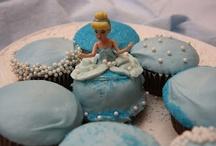 Birthday cake ideas / by Debbie Butcher