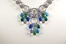 jewelry making... what I like to wear / by Nancy Rogers