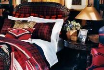 Cabin Ideas / by Tina Warnock