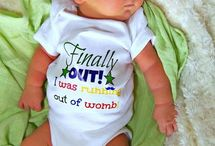 Baby & kid stuff / by Kathy Davis