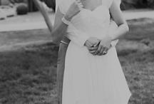 Wedding Photo inspiration / by Sarah Murray