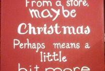 Ho Ho Ho! / by Christina Cayton