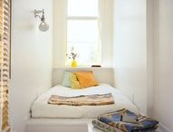 Favorite Places & Spaces / by Nicole Ryberg