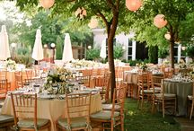 Neutral Succulent Wedding / by Julie Middle Aisle