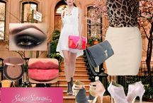 Stilettos and Style, Susie Sawaya Sydney!  / by Susie Sawaya Sydney
