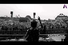 My Love For Avicii / by Owen Smith