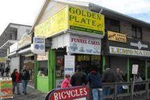 Boardwalk Eats / The best Boardwalk Eats in Ocean City,  MD  / by Ocean City Maryland - OceanCity.com